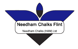 Needham Flints Logo