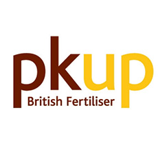 pkup British Fertiliser.