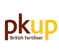 pkup British Fertiliser.