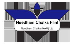 Needham Flints Logo